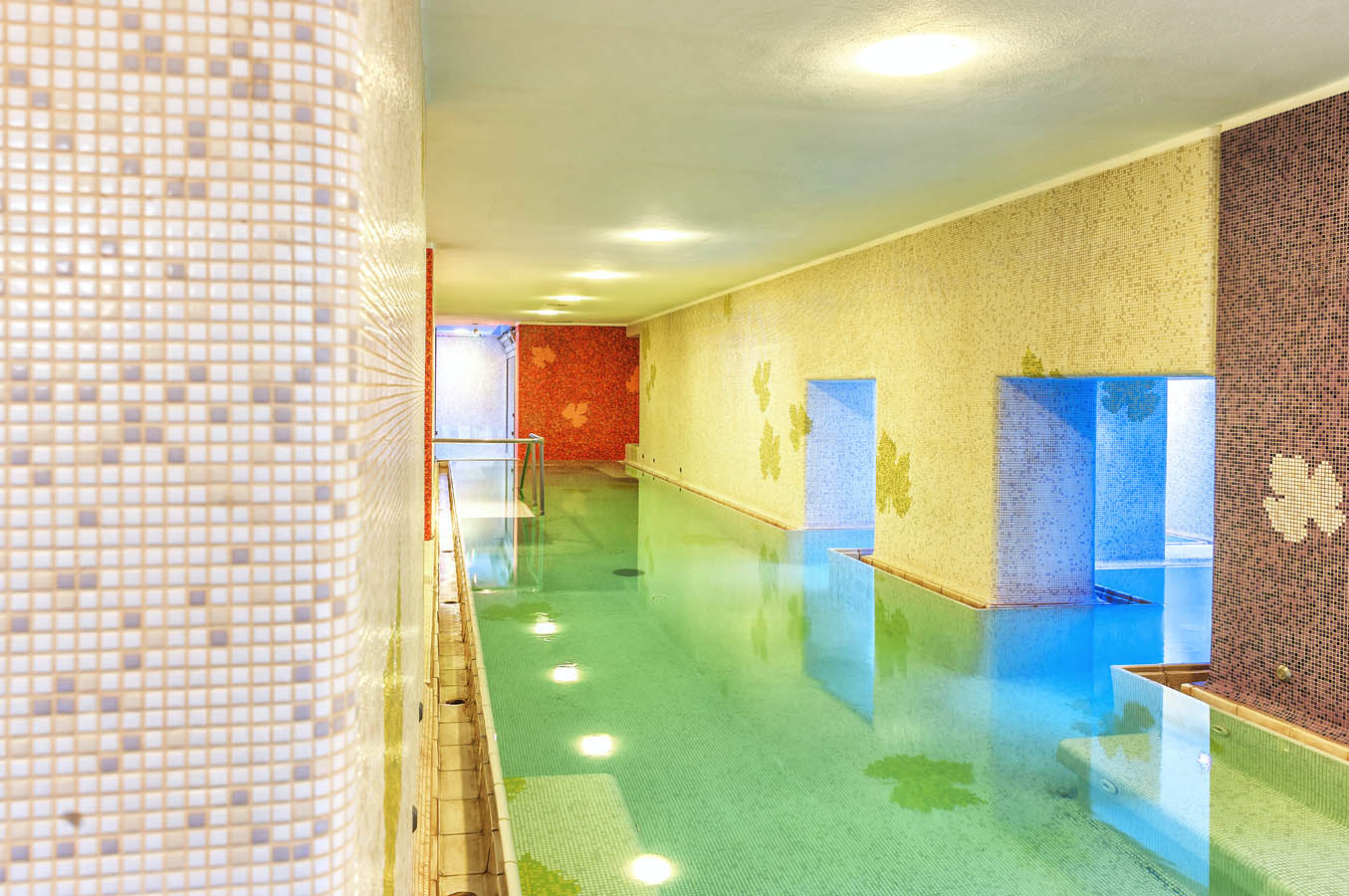 TERRAMARIQUE thermal spa