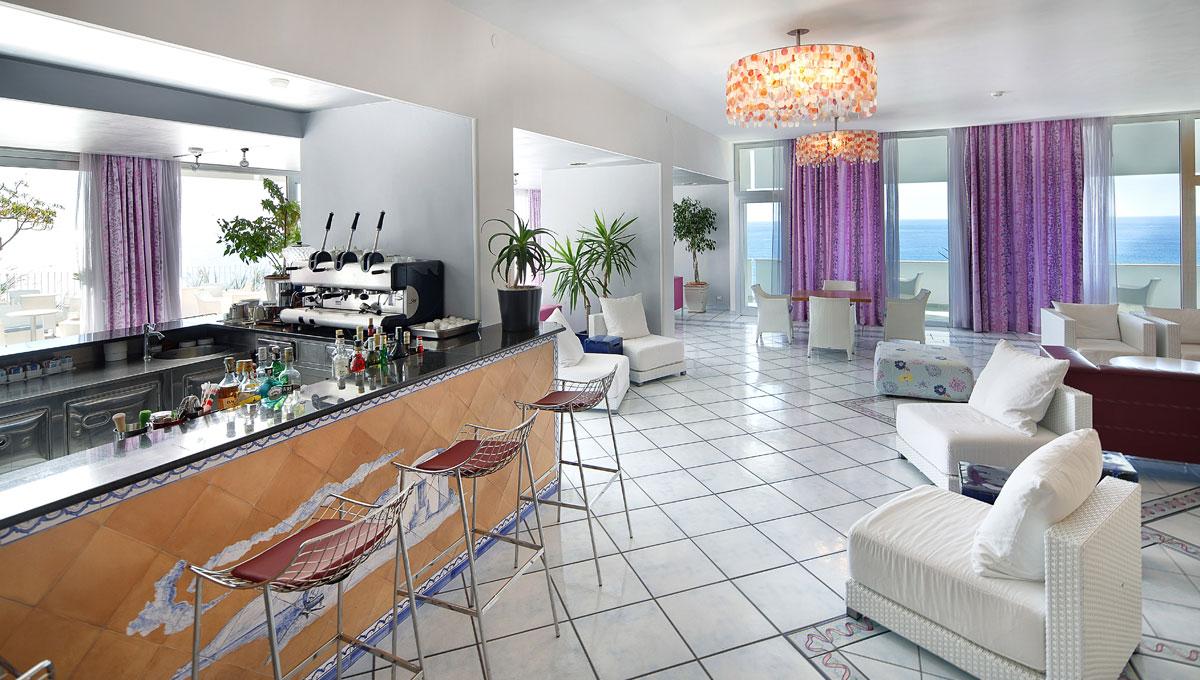 Hotel auf ischia am marontistrand mit therme und terramarique thermal spa vier sterne hotel am for Hotels auf juist 4 sterne